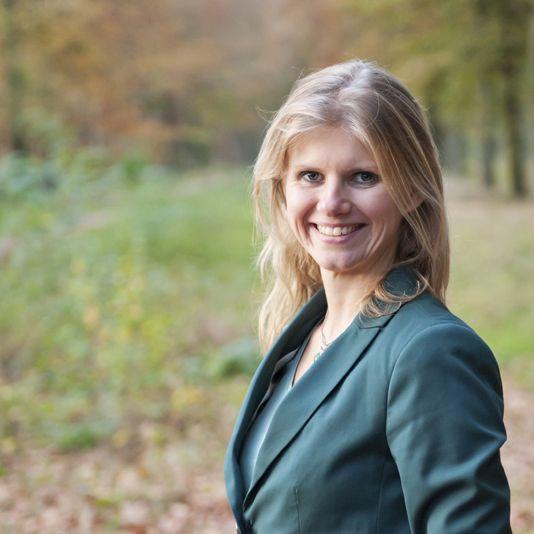 Ilse Vooren