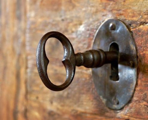 De sleutel naar zelforganisatie